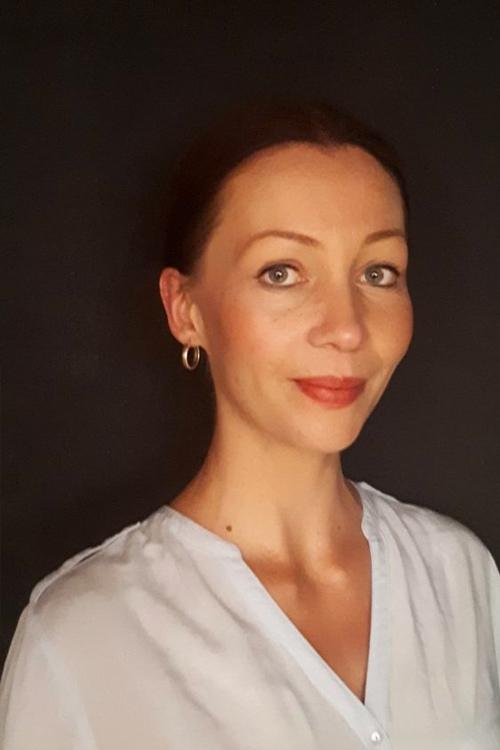 Linn Brückner Notariatsmitarbeiterin