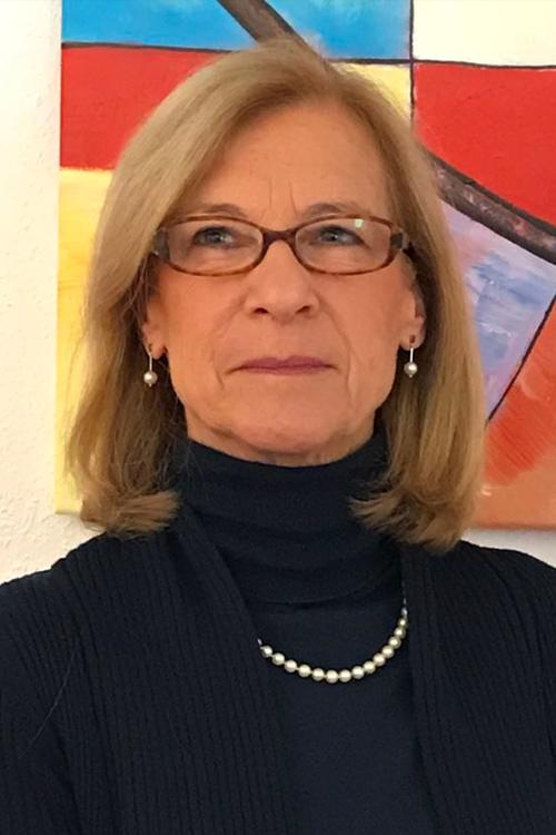 Sibylle Schubert-van Briel Notariatsmitarbeiterin